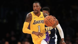 Los Angeles Lakers guardKentavious Caldwell-Pope just can't catch a break. KCP is being forced to serve a 25-day jail sentence with work release after...