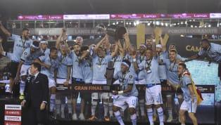 El diario uruguayo, El País publicó este domingo la lista de los 11 mejores futbolista del 2017 en la que aparecen los jugadores que disputaron las finales de...