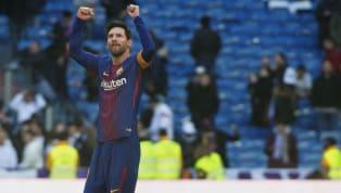 Si son rival du Real Madrid Cristiano Ronaldo a presque tout raflé en 2017, l'année de Lionel Messi a été marquée par de nombreux records. Le but de Messi...