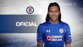 La máquina del Cruz Azul sumó este lunes a su más reciente integrante al hacerse oficial la contratación de Carlos Peña procedente del Rangers de Escocia. ...
