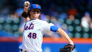 The New York Mets have been giving out money like it's water today. Earlier today, the team inked deals withMatt Harveyand Wilmer Flores, avoiding...
