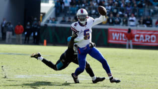 The Denver Broncos had a mediocre season, to say the least, and a lot of it can be traced to theirconstant quarterback woes. Now, it looks like the team is...