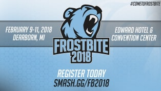 Hungrybox and Mew2King Confirmed for Frostbite 2018