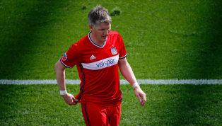 Bastian Schweinsteiger es un hombre feliz en la MLS. El mediocampista alemán viene de completar su primera temporada en el fútbol de los Estados Unidos y fue...