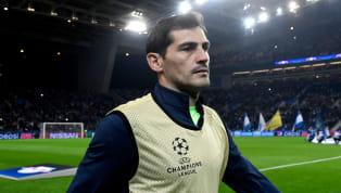 Iker Casillas sigue enfocado en el FC Porto y al parecer nada ni nadie lo moverá de Portugal, al menos hasta que se acabe la presente temporada. El exportero...