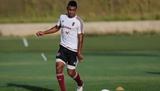 Se llama Cristián Cásseres Jr. y es uno de los productos de la nueva camada de jugadores de fútbol en Venezuela. De solo 18 años, Cásseres Jr. fue presentado...