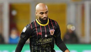 Samuel Armenteros, delantero sueco de origen cubano que jugaba con el Benevento de la Serie A italiana, fue fichado por el Portland Timbers de la MLS....