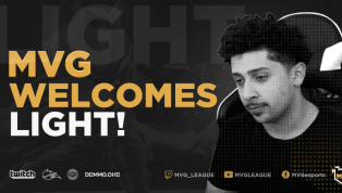 MVG Picks Up Light for Its Smash 4 Roster