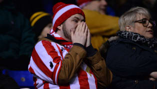 REVEALED: The Tweet Sunderland's Twitter Account Deleted After Going 3-0 Down to Bristol City