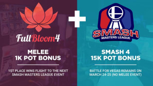 ESA Drops Melee and Partners With Full Bloom 4