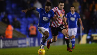 Birmingham Extend Contract of Winger Jacques Maghoma Until June 2020