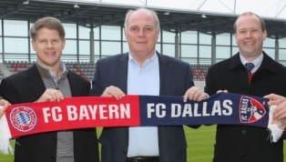 La MLS ya no es vista como una liga receptora de jugadores en los últimos años de su carrera. Ahora los grandes clubes del fútbol de Europa observan a los...