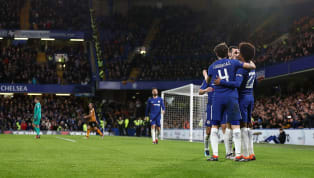 Chelsea 4-0 Hull: Willian Shines & Giroud Opens Account as Blues Hit Four Past Dumfounded Tigers