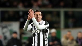 ​Juventus winger Federico Bernardeschi will miss the crucial Champions League clash with ​Tottenham in the round of 32 after picking up a fresh injury last...