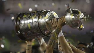 La Conmebol oficializó cinco modificaciones para la Copa del año que viene. Mirá. Un cambio histórico para la Copa. Las finales ya no serán más a ida y vuelta...
