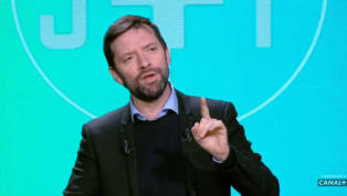 Comme chaque semaine dans l'émission J+1 diffusée sur Canal+, l'humoriste Julien Cazarre nous a offert ce soir son débrief de la journée de Ligue 1 qui s'est...