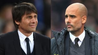 ​Pep Guardiola has described Antonio Conte as a master tactician as the two managers prepare to clash at the Etihad on Sunday. ​Chelsea travel to Manchester...