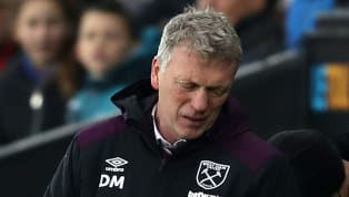 ​David Moyes described his side's 4-1 loss to Swansea City as the worst performance of his West Ham career so far. First half goals from Ki Sung-yeung and...