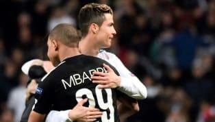 Le PSG affronte le Real Madrid ce mardi soiren 8ème de finale retour de la Ligue des Champions. Découvrez ci-dessous les compositions officielles de ce...