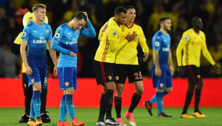 As we enter the final few months of this year's Premier League, week 30 brings us the second round of action between Arsenal and Watford. The visitors make...