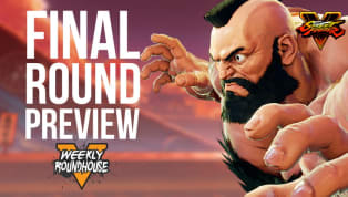Final Round and the Start of the Capcom Pro Tour Preview | DBLTAP Weekly Roundhouse