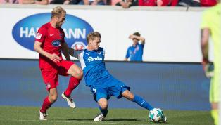 Holstein Kiel ...f 1. FC Heidenheim Mit folgender Elf und zwei Debütanten starten wir um 18:30 Uhr in die Auswärtsaufgabe bei @Holstein_Kiel ⚽️#NurDerFCH...