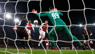 Arsenal did what needed to be done on Thursday night when they took a 2-0 lead into the second leg of their Europa League tie against AC Milan. The home fans...