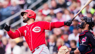 The Cincinnati Reds are committed to climbing out of the trenches of the MLB standings, a place where they have been since 2014. They've always had Joey...