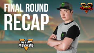 Final Round 2018 Recap | DBLTAP Weekly Roundhouse