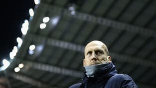 Jaap Stam was relieved of his duties as manager of Championship club Reading on Wednesday after a dismal run of only one win in their last 18 league games,...
