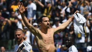 Now that Swedish-born cosmic brahmin Zlatan Ibrahimovic has graced the various United States with his Word, his ministry and his intermittent...