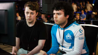 "​Popular Super Smash Bros for WiiU player Elliot Bastien ""Ally"" Carroza-Oyarce stated in a tweet that he will be parting ways with Cloud 9. I am no longer..."