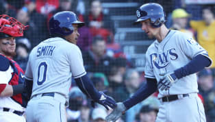 ​The ​Tampa Bay Rays started the regular season on the right foot with a 6-4 win over the Boston Red Sox, but it quickly took a turn for the worse. Since...