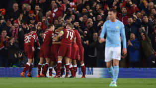 More Liverpool head to the Etihad Stadium on Tuesday night with one foot already in the Champions League semi finals, after demolishing Pep Guardiola's...