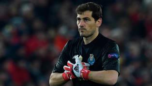 El guardameta español,Iker Casillas, actualmente juega en el Oporto de la liga de Portugal. Desde hace mucho tiempo se ha especulado que el ex del Real...