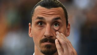 Every week, 12up checks in on the ever-expanding phenomenon that is Zlatan Ibrahimovic as he takes over Major League Soccer, possibly drinks blood out of...