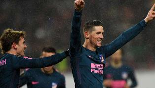 MERCADO: Chicago Fire se mete en la carrera por firmar a Fernando Torres