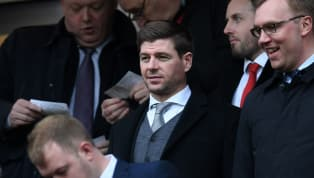 ​Steven Gerrard has emerged as an early front runner for the recently vacated managerial post at Ipswich Town According to the Sun, the former England...