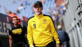 Genau definiert ist bisher noch nicht, wer in der kommenden Saison auf Borussia Dortmunds Trainerstuhl Platz nehmen wird. Niko Kovac, der unter anderem an...