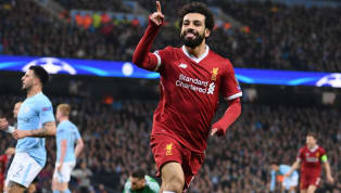 Liverpool Star Mohamed Salah is Officially the Fastest Player in FIFA 18 Ultimate Team