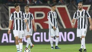Il Crotone ferma la Juve, il Napoli torna a -4. Show tra Fiorentina e Lazio. 1-1 tra Toro e Milan