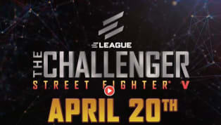 """Rap superstar and notable Street Fighter fan Lupe Fiasco will be a part of ELEAGUE's reality TV show, """"ELEAGUE The Challenger,"""" which debuts Friday...."""