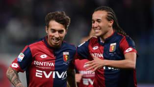 Genoa-Verona 3-1: il Grifone si assicura la salvezza. Sprofonda l'Hellas