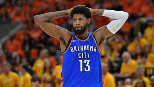 When the Thunder acquired George from the Indiana Pacers in a trade this past summer, the hope was that the success would lure him to re-sign with the team...