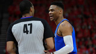 With the Thunder down 3-1 to the Jazz in their playoff series, they'll need all hands on deck in order to pull of a miracle comeback and win the...