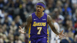 The fall of Isaiah Thomas has been nothing short of unbelievable to watch. Thomas went from a max-contract candidate, to someone that'll just be looking for...