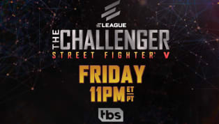 """Tensions flared in a preview for the second episode ofELEAGUE'sesports reality television seriestitled """"The Challenger: Street Fighter V."""" Centered around..."""