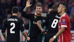 Real Madrid called upon all of their experience at the Allianz Arena to snatch a third successive win in Germany, coming from behind to take control of the...