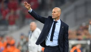 ​Real Madrid boss Zinedine Zidane was pleased that his side's efforts were rewarded with a convincing 2-1 away win, despite going 1-0 down early on to hosts...