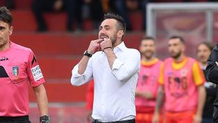 BENEVENTO (4-4-2): Brignoli; Sagna, Djimsiti, Tosca, Venuti; Cataldi, Sandro, Viola; Brignola, Iemmello, Djuricic. UDINESE (3-5-1-1): Bizzarri; Stryger...